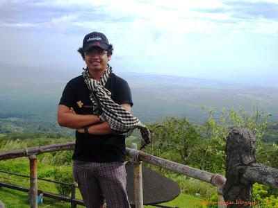 Bicol Part 1: Tiwi, Legaspi, Daraga and Ligao
