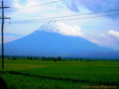 Overview: Bicol Region
