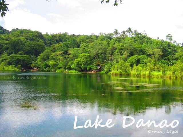 Oh that Lake!
