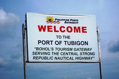 PhotoBlog: Bohol