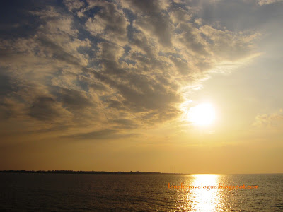 PhotoBlog: La Union Sunset