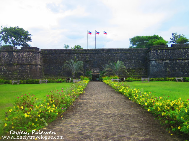 Fuerza de Sta. Isabel: Your Romatic Lovebird's Paradise in Taytay Palawan