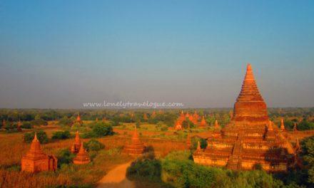 Experience Burma