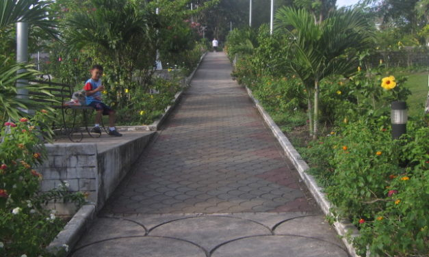 Zamboanga City Tour