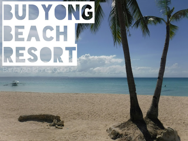 CEBU | Budyong Beach Resort, Bantayan Island