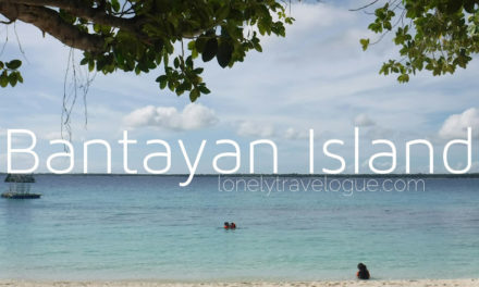 CEBU | How to Go To Bantayan Island