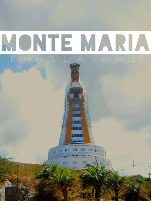BATANGAS | Monte Maria Shrine