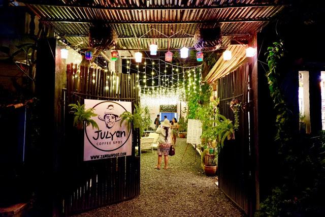 Julyan's Coffee Spot by Zambawood – Good Food and Love in San Narciso, Zambales