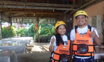 CEBU | Where to Stay in Badian (Kawasan Canyoneering): Aisha's Transient House