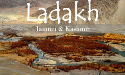 Braving the Altitude: The Out of this World Beauty of Ladakh to Alchi and Likir Monastery to the Broken Dreams in Pangong Tso Lake