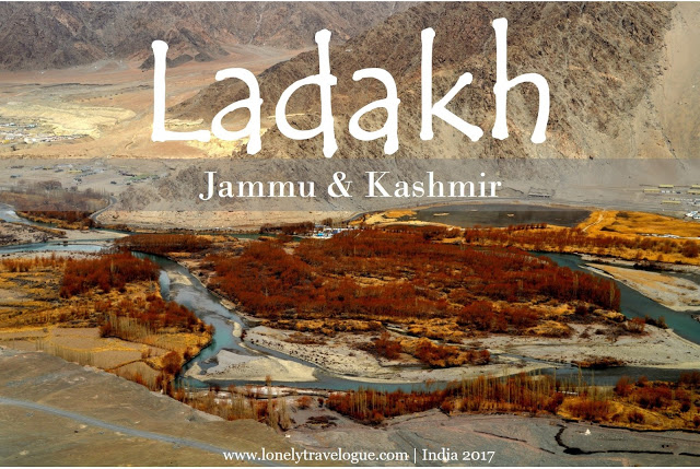 Braving the Altitude: The First Battle and the Unexpected Spiritual Retreat in Ladakh