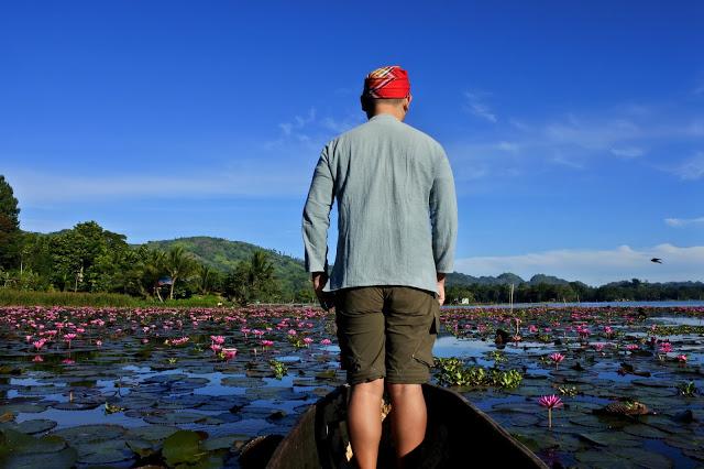 SOUTH COTABATO | Lake Sebu and the T'Boli