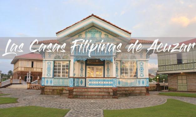BATAAN | Las Casas Filipinas de Acuzar and our Troubled Heritage
