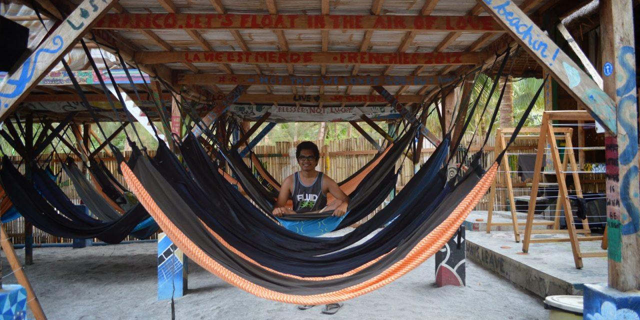 WHERE TO STAY IN LIW-LIWA, SAN FELIPE, ZAMBALES: Spontaneous Weekend in The Circle Hostel Liw-Liwa San Felipe Zambales
