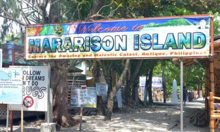Antique   Malalison Island