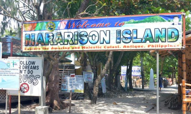 Antique | Malalison Island