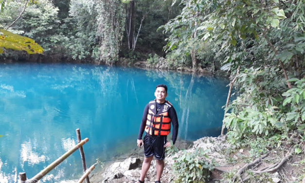 Antique | Malumpati River Tubing