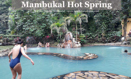 Bacolod | Mambukal Mountain Resort