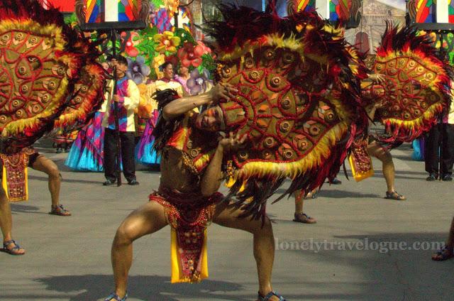 DINAGYANG FESTIVAL 2018 | Fiesta Filipinas Kasadyahan Cultural Presentation