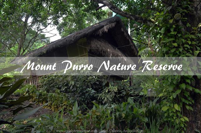 Mount Purro Nature Reserve: A Quick Escape to a Rustic Life