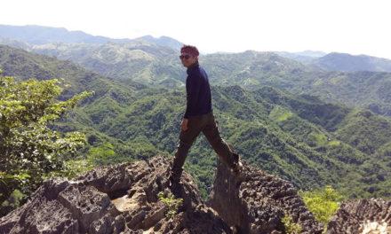 Social Climber: Mt. Hapunang Banoi