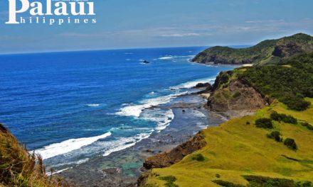 Backpacking 101: Palaui Budget and Itinerary