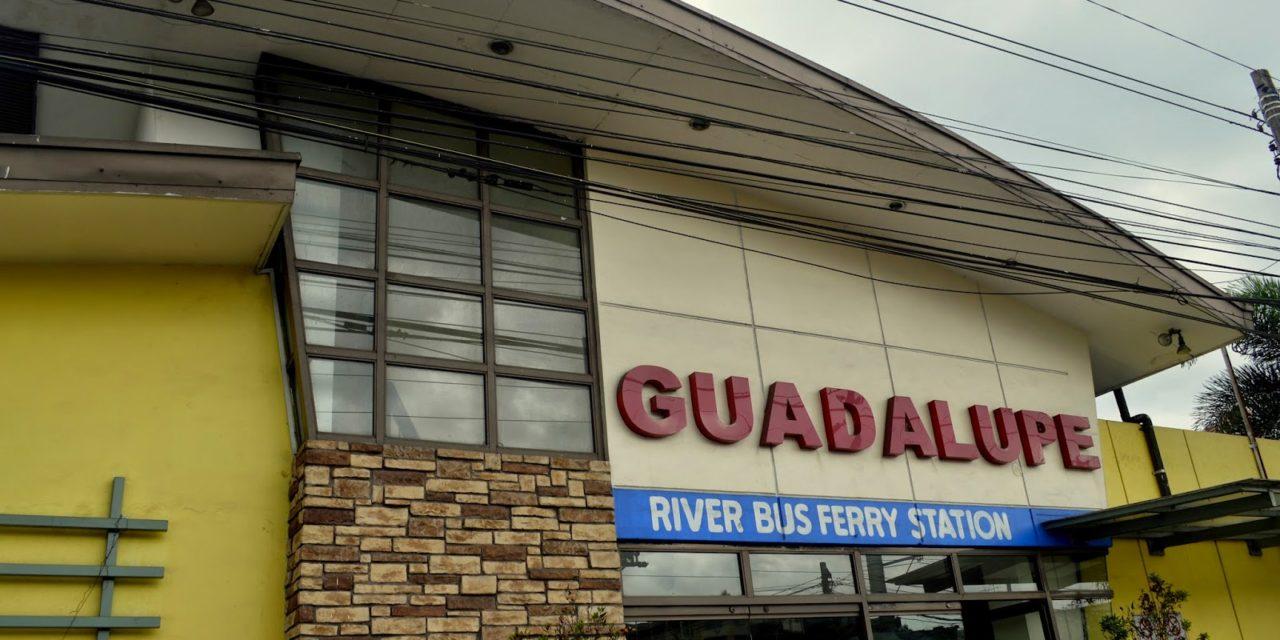 #MetroManilaDiaries The Pasig River Ferry