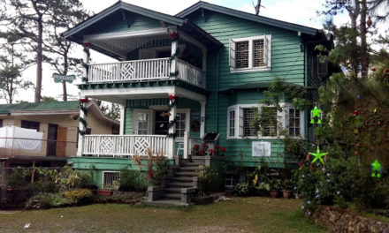 WHERE TO STAY IN BAGUIO: Peredo's Lodging House – Your Perfect Baguio Accommodation