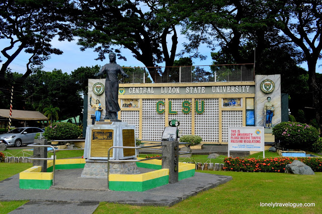 NUEVA ECIJA | Central Luzon State University and the Philippine Carabao Center