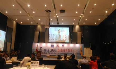 QC Medical Tourism Stakeholders Summit, a Success!