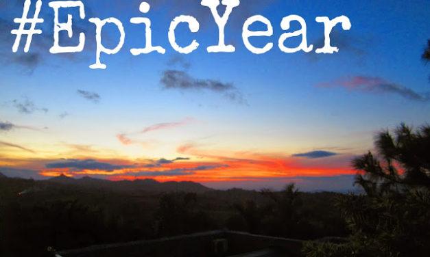 #EpicYear: LonelyTravelogue Yearender
