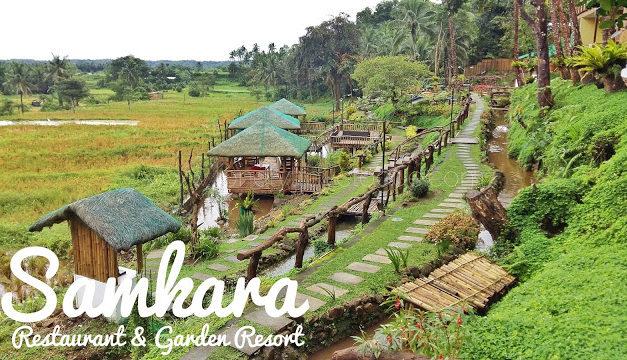 Samkara Restaurant and Garden Resort: A Hidden Sanctuary at the Foot of Mt. Banahaw
