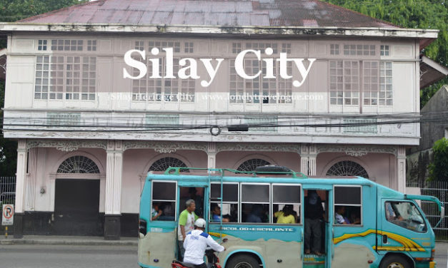 Bacolod | Travel Back in Time in Silay City