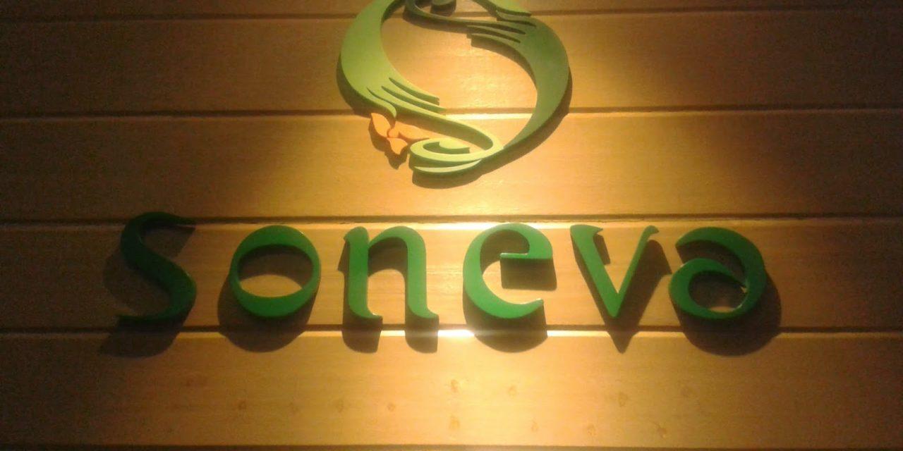 Pampering Night at Soneva Spa