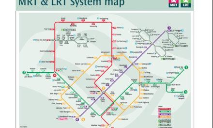 Mass Rapid Transit Singapore