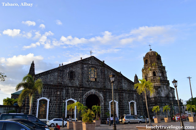 City Tour in Tabaco Albay