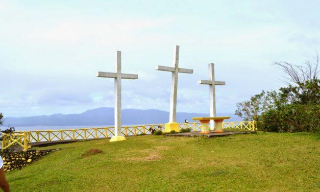 Social Climber: Mt. Humarap (Tatlong Krus) and Matabuncca Fall
