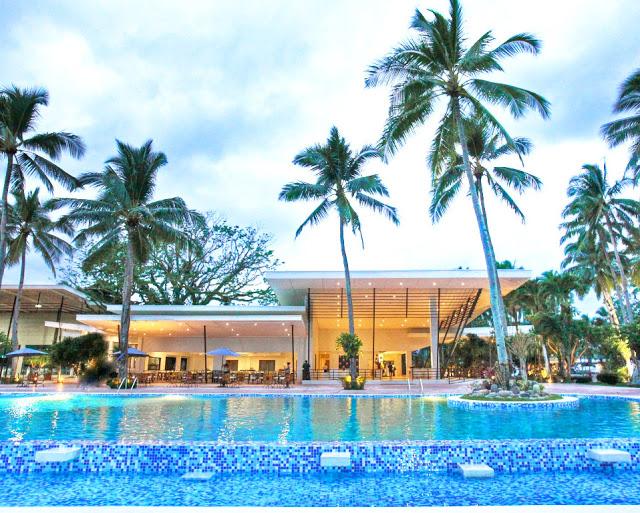 Celebrating Philippine Cuisine at Oriental Hotels and Resorts' Jasmine Restaurant