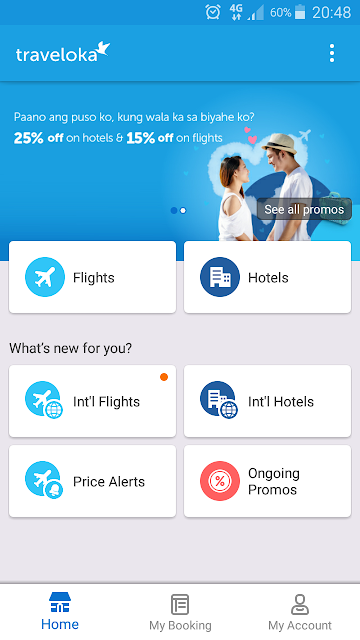 Booking Your Hotel Now Made Easy with Traveloka