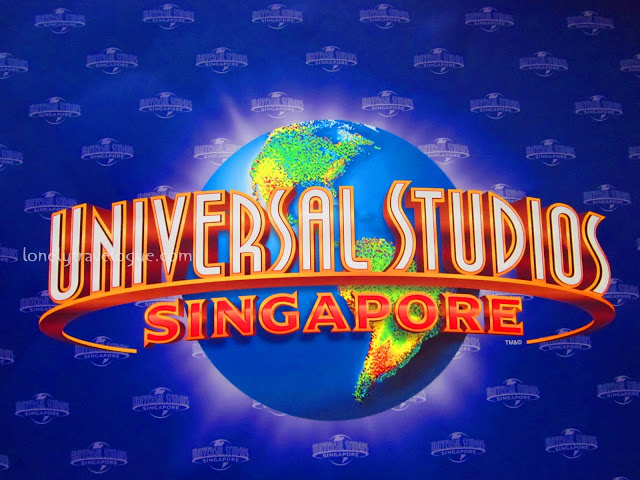 Universal Studios Singapore: I Thought I'm Too Old for An Amusement Park