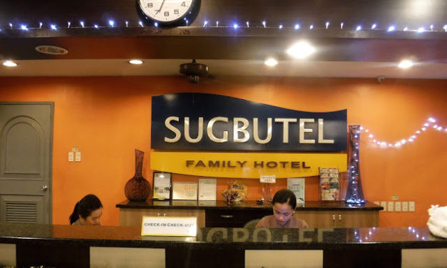 CEBU | Where to Stay in Cebu City for a Night – Sugbutel Family Hotel