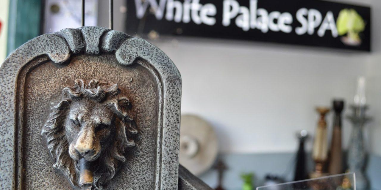 White Palace Spa
