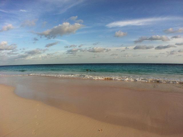 Travelling to Bermuda
