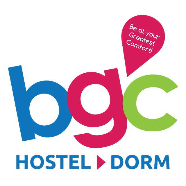 BGC Boutique Hostel & Dorm and the Night Before Miss Universe 2016