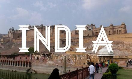 Incredible India: Chronicles, Travel Guide, Itinerary and Budget in Northern India (Kolkata, Varanasi, Jaipur, Mathura, Agra and Ladakh)