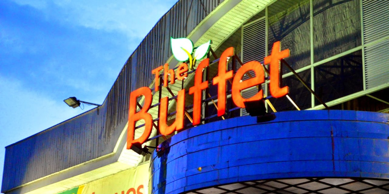 The Ultimate Buffet Experience